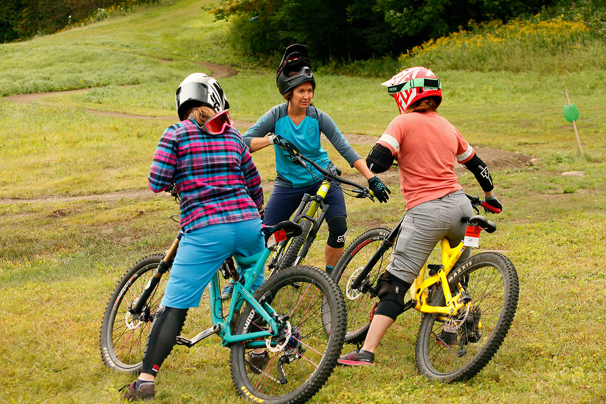 Hairy Mary 2015 | Womens Mountain Bike Race - YouTube