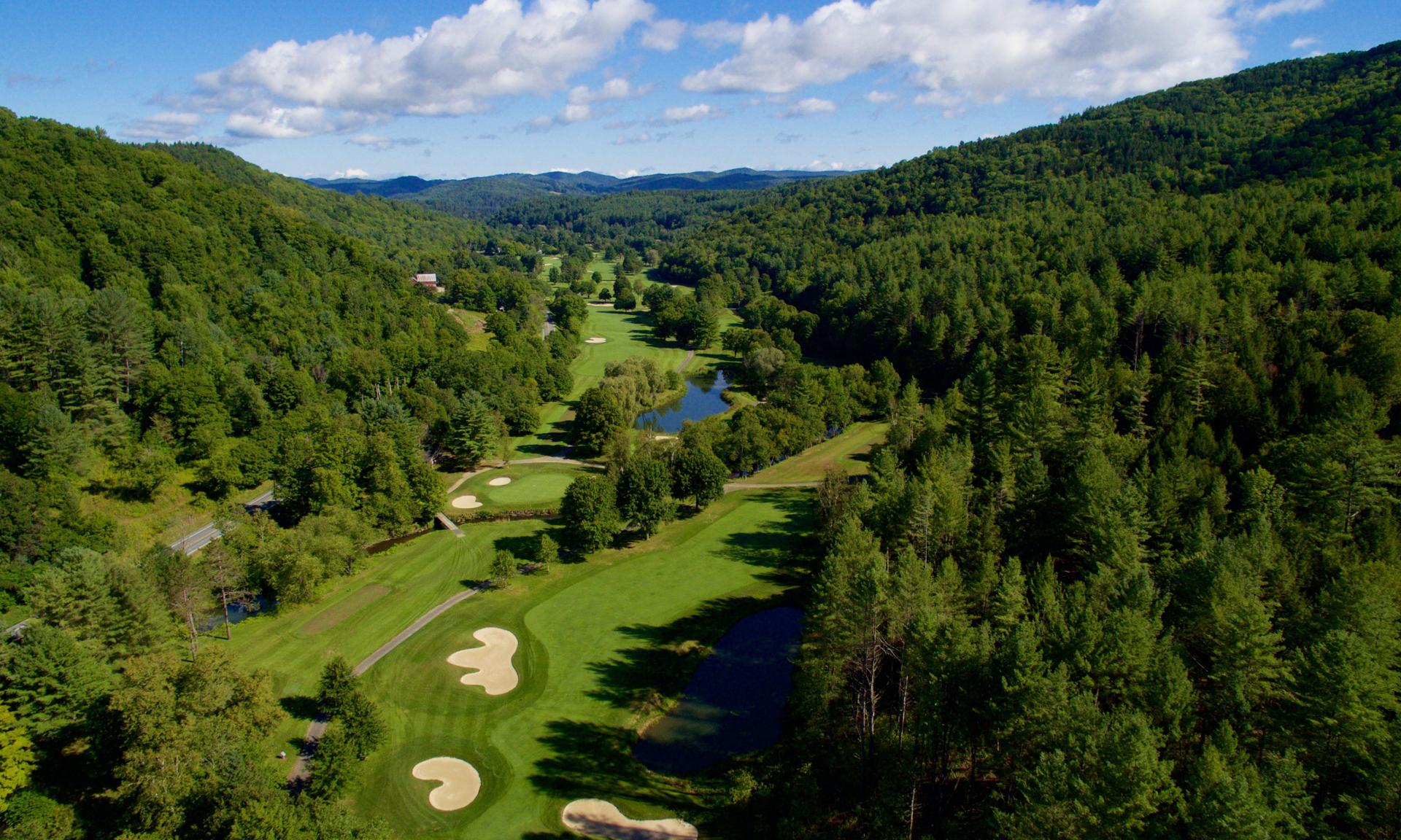 Woodstock Country Club | A Robert Trent Jones Golf Course